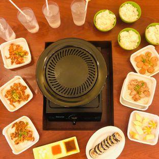 Foto 6 - Makanan di DanBam Korean BBQ & Shabu - Shabu oleh slamet harto