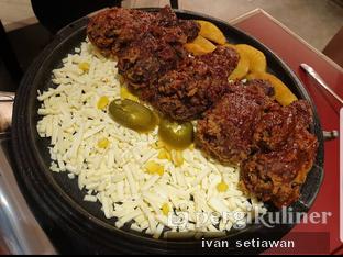 Foto 1 - Makanan di Ojju oleh Ivan Setiawan