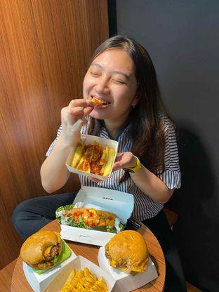Foto review Burger Bangor oleh Yohanacandra (@kulinerkapandiet) 10