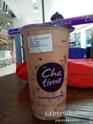 Foto 1 - Makanan di Chatime oleh Jajan Rekomen
