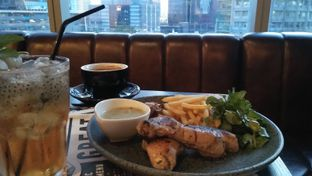 Foto review Moonshine Dine & Lounge oleh Review Dika & Opik (@go2dika) 4