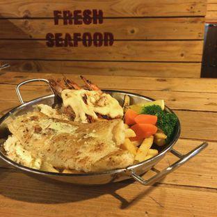 Foto review The Manhattan Fish Market oleh Alice Tjhandra 1