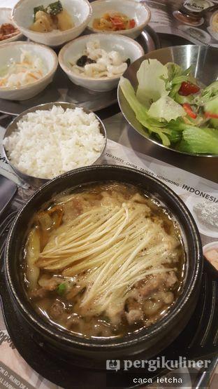 Foto 8 - Makanan di Magal Korean BBQ oleh Marisa @marisa_stephanie