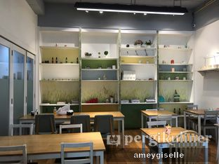 Foto 7 - Interior di Coffee Cup by Cherie oleh Hungry Mommy