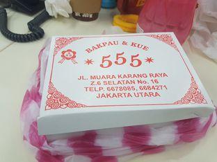 Foto 2 - Makanan di Bakpau & Kue 555 oleh Yuli || IG: @franzeskayuli