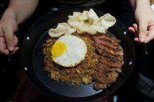 Foto 9 - Makanan di Mucca Steak oleh Deasy Lim