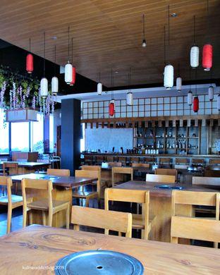 Foto 7 - Interior di Shingen Izakaya oleh Kuliner Addict Bandung