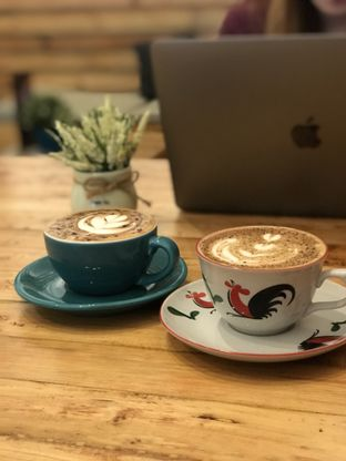 Foto - Makanan di Teman Sebangku Coffee oleh Makan2 TV Food & Travel