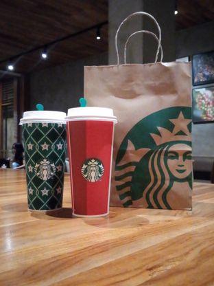 Foto 1 - Makanan di Starbucks Coffee oleh Chris Chan