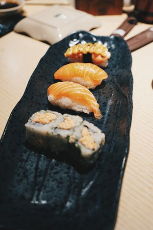 Foto review Sushi Tei oleh Yohanes Ali 5