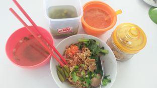Foto review Mie Ayam Bangka Acen oleh Review Dika & Opik (@go2dika) 3