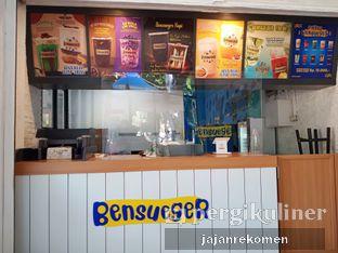 Foto review Bensueger oleh Jajan Rekomen 9