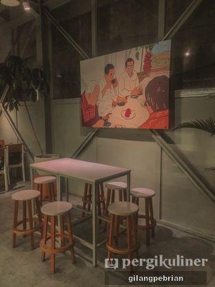 Foto 1 - Interior di Sejiwa Coffee oleh Gilang Pebrian
