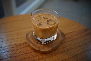 Foto 1 - Makanan(Amarula Latte) di Pivot Coffee oleh Fadhlur Rohman