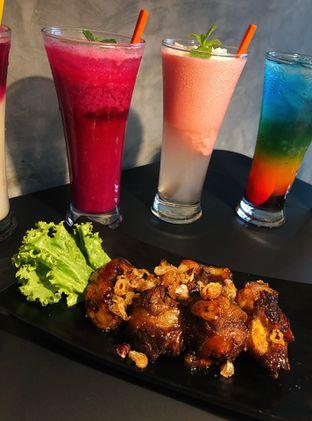 Foto 8 - Makanan di Tatap Moeka oleh kdsct