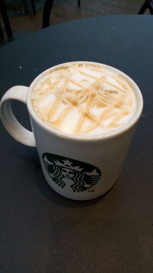 Foto review Starbucks Coffee oleh Adi Rahman 2
