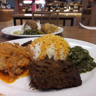 Foto 1 - Makanan di Kedai Pak Ciman oleh MWenadiBase