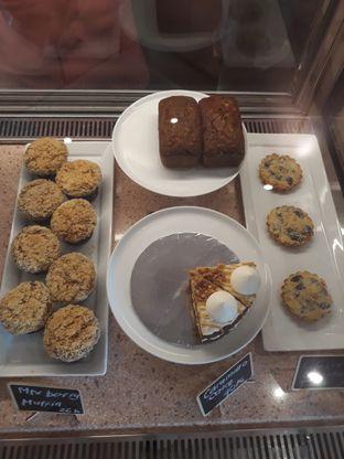 Foto 10 - Makanan di Mister & Misses Cakes oleh Mouthgasm.jkt