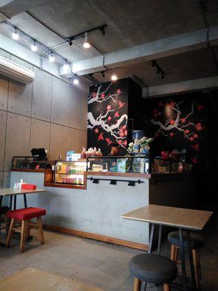 Foto 3 - Interior di Cliff Noodl Bar oleh Fani Fransisca