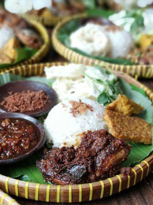 Foto review Ayam Baper oleh Makankalap  2