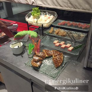 Foto 7 - Makanan di Mr. Sumo oleh Putri Karlina Dewayani