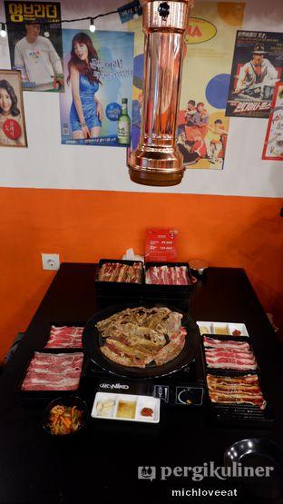 Foto 53 - Makanan di Pochajjang Korean BBQ oleh Mich Love Eat
