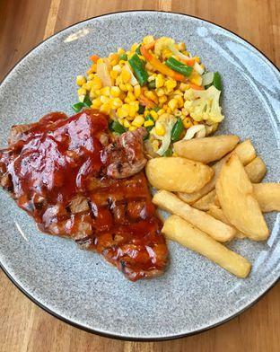Foto review Abuba Steak oleh Andrika Nadia 1