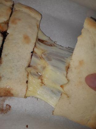 Foto 2 - Makanan di Master Cheese Pizza oleh Janice Agatha