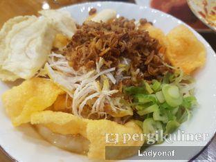 Foto 1 - Makanan di Bubur Ayam Parkiran oleh Ladyonaf @placetogoandeat