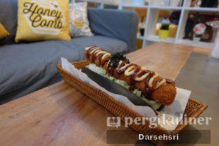 Foto 3 - Makanan di Honey Comb oleh Darsehsri Handayani