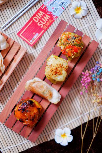 Foto Makanan di Dimsum Benhil