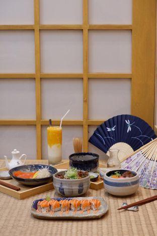 Foto 12 - Makanan di Kyoto Gion Cafe oleh yudistira ishak abrar