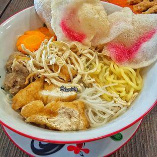 Foto 2 - Makanan(Miso Ayam Medan) di Warung Kukuruyuk oleh duocicip