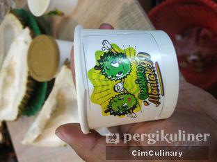 Foto review Durian Montok 99 oleh MR Hakim 2