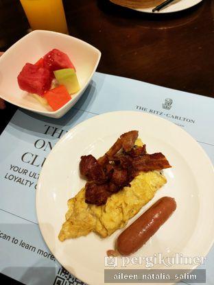 Foto review Asia - The Ritz Carlton Mega Kuningan oleh @NonikJajan  1