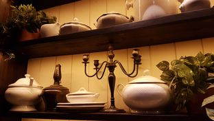 Foto 3 - Interior di Seribu Rasa oleh Lid wen