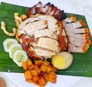 Foto - Makanan di RM Yense oleh perutkarets