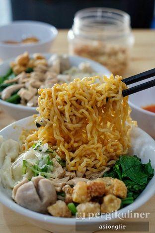 Foto 7 - Makanan di Bakmi Hoksen oleh Asiong Lie @makanajadah