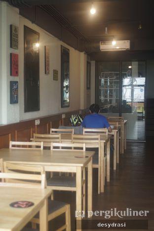 Foto 5 - Interior di Lava Java Coffee & Resto oleh Desy Mustika