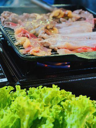 Foto 4 - Makanan di Manse Korean Grill oleh @anakicipicip
