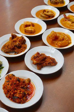 Foto 10 - Makanan di Sepiring Padang oleh yudistira ishak abrar