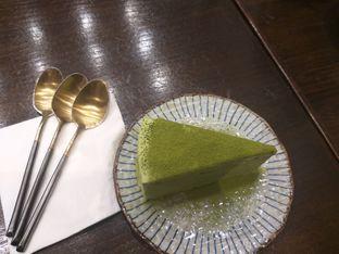 Foto 3 - Makanan di Amausaan Uji Matcha oleh Mickey Mouse