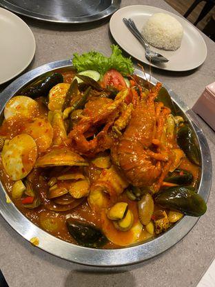 Foto 1 - Makanan di Kerang Bajak Laut oleh davidbunadi