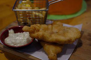 Foto review Pingoo Restaurant oleh Nerissa Arviana 3