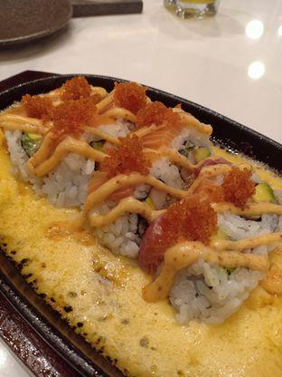 Foto review Gion The Sushi Bar oleh Dwi Izaldi 2