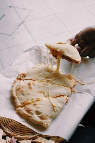Foto 1 - Makanan di Panties Pizza oleh Erika Karmelia
