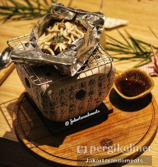 Foto review Okuzono Japanese Dining oleh Jakartarandomeats 8