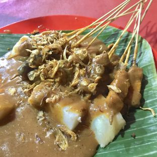 Foto - Makanan di Sate Padang Ajo Ramon oleh Andrika Nadia