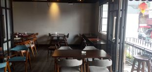 Foto 4 - Interior di Dopamine Coffee & Tea oleh rendy widjaya
