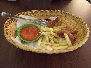 Foto 2 - Makanan di Baks Coffee & Kitchen oleh Nurlita fitri